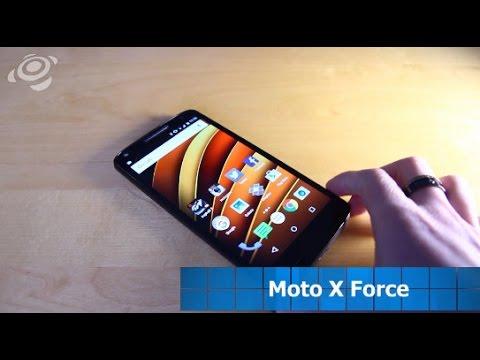 Motorola Moto X Force im Test [HD] Deutsch