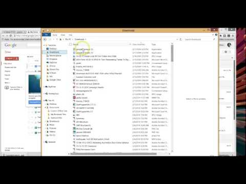 Getting Google Drive In Your Windows Explorer Like Dropbox