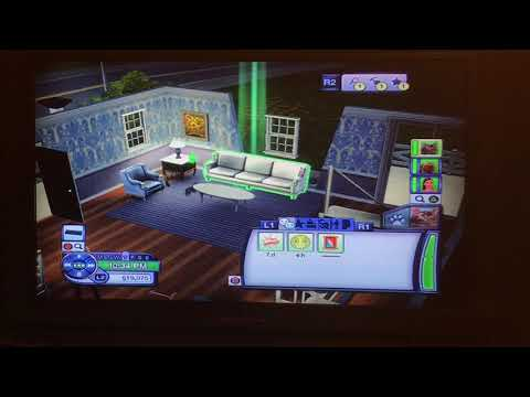 The sims 3 pets ps3 part 4 mystery journal nine lives to live (1-2)