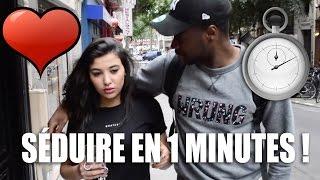 Download COMMENT SÉDUIRE UNE FILLE EN 1 MINUTE