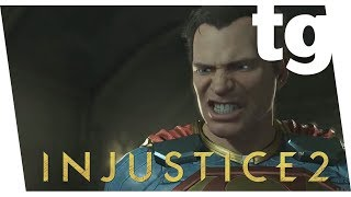 How to DOMINATE Injustice 2