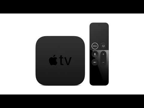 Vpn on Apple TV 4