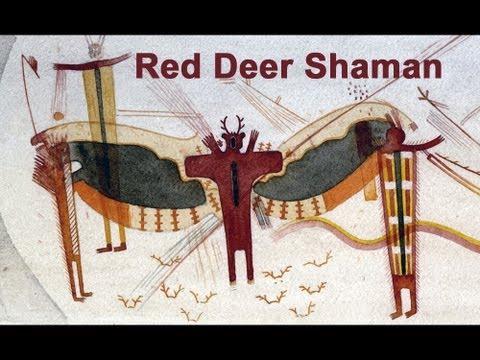 Red Deer Shaman