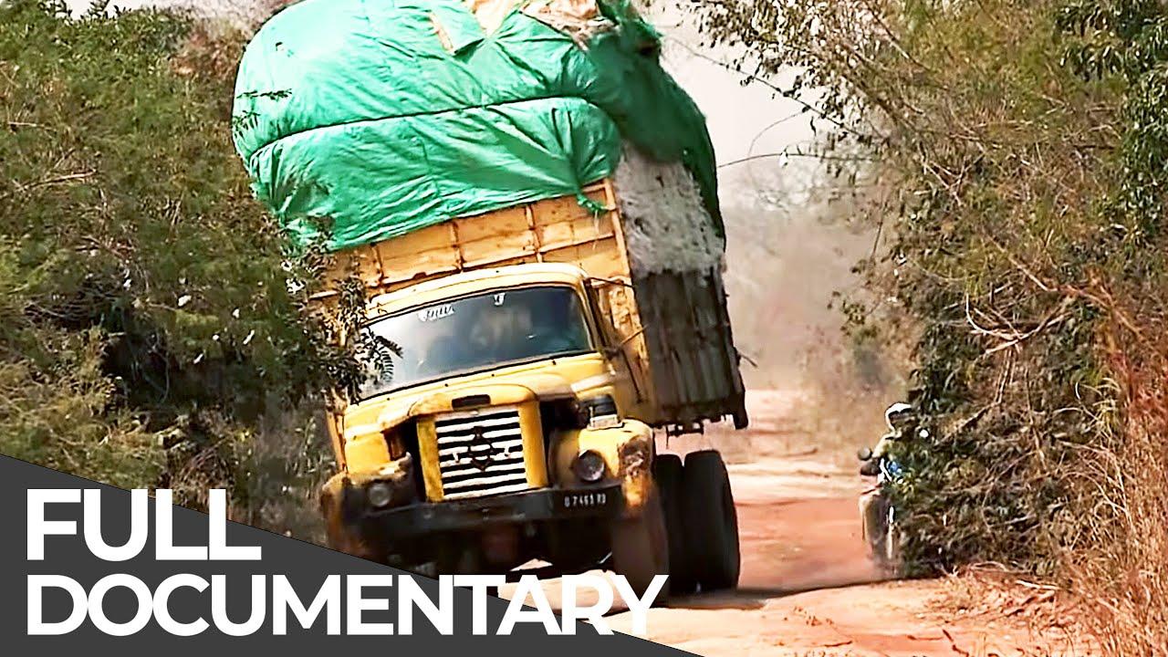 Deadliest Roads | Benin | Free Documentary