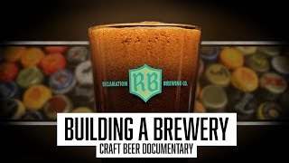 Download Building A Brewery : Craft Beer Documentary [Reclamation Brewing Company] Video