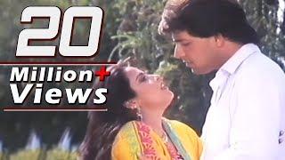 Mere Preetam Mere Balam - Aditya Pancholi, Ektaa, Naamcheen Song