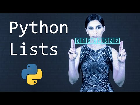 Python Lists      Python Tutorial      Learn Python Programming