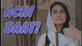 Achi Baat!   Episodes 1 - 3   MangoBaaz