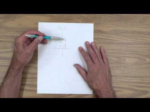 Teach Your Child 2-Digit Subtraction (No Borrowing)