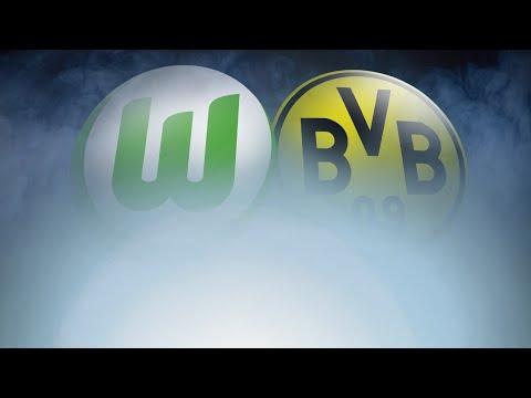 BVB beim VfL Wolfsburg: Halbzeit-Analyse zum Spiel