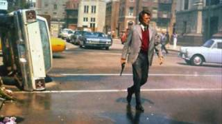 Main Title - Lalo Schifrin - Dirty Harry Soundtrack