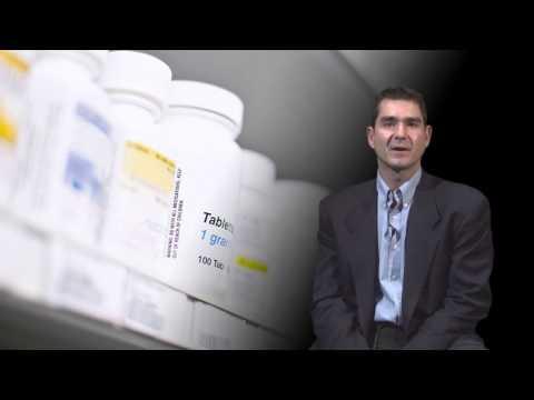 Introducing Pharmacy Business Management & Strategic Leadership, University of Waterloo