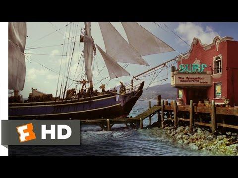 Xxx Mp4 Musical Pirates The SpongeBob SquarePants Movie 1 10 Movie CLIP 2004 HD 3gp Sex