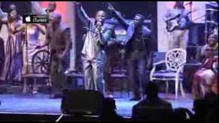 Spirit Of Praise 4 feat. Joey Mofoleng - Jonna We
