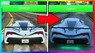 YOU NEED TO KNOW THIS TRICK BEFORE SELLING CARS IN GTA ONLINE TO EXPORT FASTER & MAKE MORE MONEY!