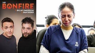 The Bonfire - Escort Hired Hitman For Husband