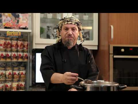 Mandi Rice with Lamb Shank  Eps 10