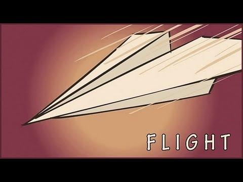 Flight - Game Walkthrough