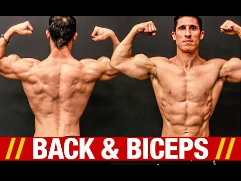 Big Back | Big Biceps (BIG MISTAKES!)