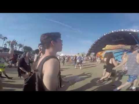 Coachella 2015 (so much fun tho)