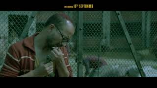 Deepak Dobriyal - Victor | Character | Lucknow Central