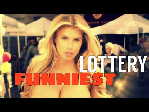 10 Funniest Lottery Commercials 😂