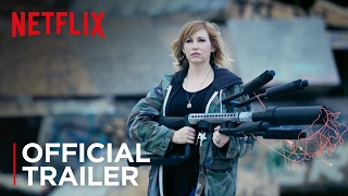 White Rabbit Project | Official Trailer [HD] | Netflix