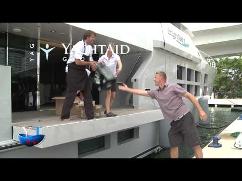 Yacht Aid Global What is YAG?
