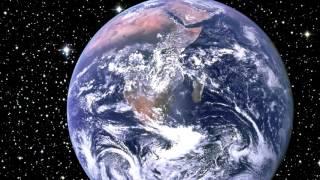 How far away is it - 02 - Earth Distances (4K)