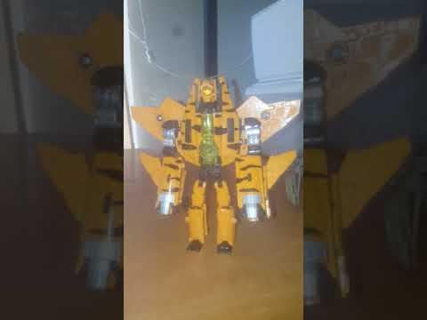 Transformers ROTF Fearswoop (Walmart Exclusive)