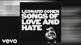 Leonard Cohen - Famous Blue Raincoat (Audio)