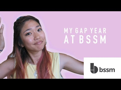 WHAT I LEARNED AT BSSM / I GRADUATED! 🎓(GAP YEAR REFLECTION)   JustJoelle1