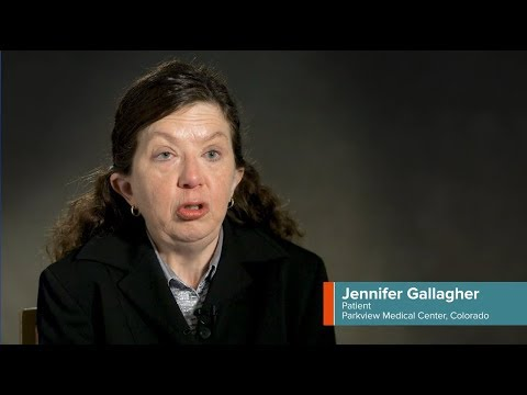 Jennifer Gallagher- Parkview Medical Center, Colorado