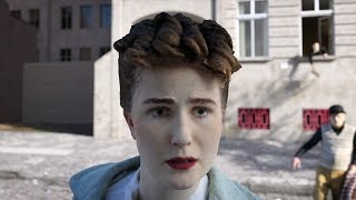 The Berlin Wall In Virtual Reality - BBC Click