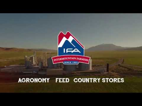 This Is Intermountain Farmers Association • IFA