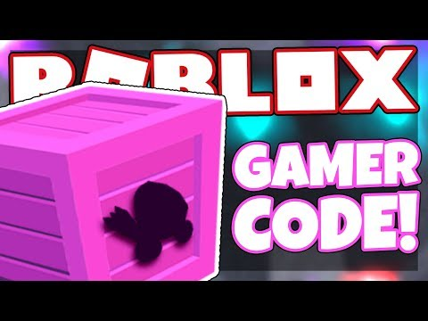 EPIC GAMER CODE FOR A *LEGENDARY* HAT CRATE | Roblox Mining Simulator