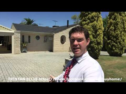 REAL ESTATE ROCKINGHAM WESTERN AUSTRALIA, 32 CAMBRIDGE CRESCENT COOLOONGUP