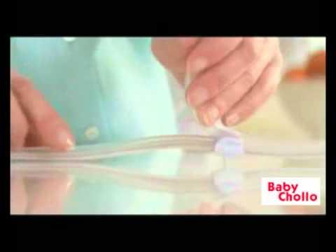 Avent Extractor de leche en Babychollo