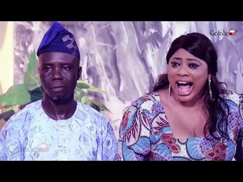 Imule Latest Yoruba Movie 2017 Drama Starring Damola Olatunji | Ayo Adesanya  Cover