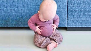 Cutest Chubby Babies on the Planet #6 - WE LAUGH
