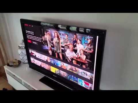 Physical Netflix Region Selector