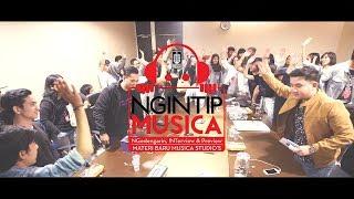 NGINTIP MUSICA | NEV+ Dea - Sheryl Sheinafia - Hi Friday