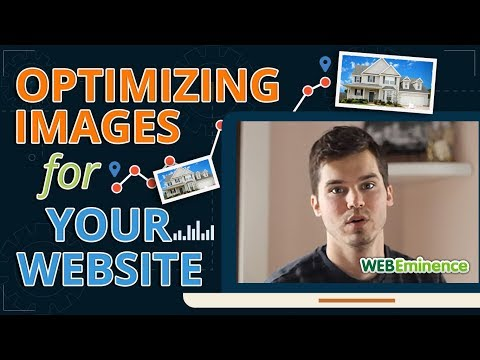 Optimize Images for Website - WHY and HOW You Should be Optimizating PHOTOS