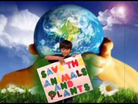 Clark Elem Stop Global Warming song