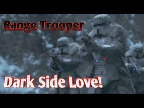 Range Trooper Incoming!!!  star wars galaxy of heroes swgoh
