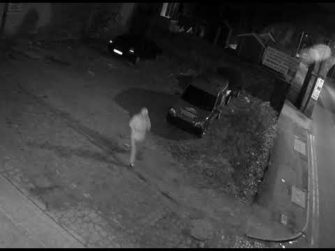 CCTV appeal after fire at Preston shed company