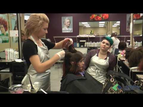 SD35 Hairstylist Program