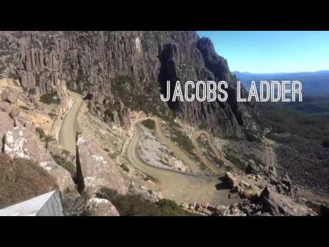 Launceston Gorge, Ben Lomond and Jacobs Ladder