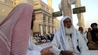 Behes Wahabi vs Madani