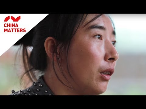 How does China fight poverty? A woman's story of escaping poverty